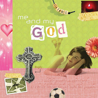 Me and My God Joy Stevans
