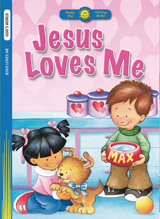 Jesus Loves Me  by  Standard Publishing