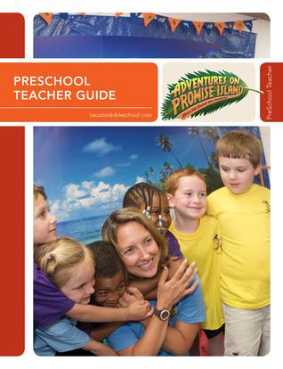 PreSchool Teacher Guide Standard Publishing