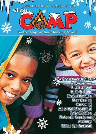 Winter Camp Tracy Carpenter