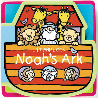 The Story Of Noahs Ark  by  Gerald Hawksley