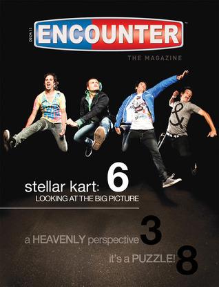 EncounterTM—The Magazine—Fall 2011 Standard Publishing