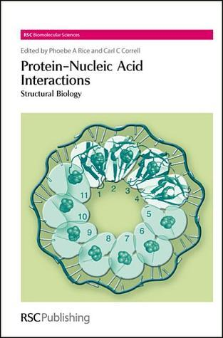 Protein-Nucleic Acid Interactions  by  Royal Society of Chemistry