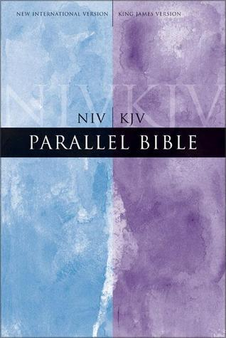Holy Bible: NIV / KJV Parallel Bible, Large Print  by  Anonymous