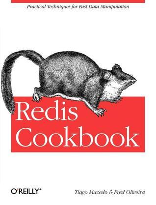 Redis Cookbook  by  Tiago Macedo