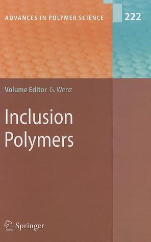 Inclusion Polymers  by  Gerhard Wenz