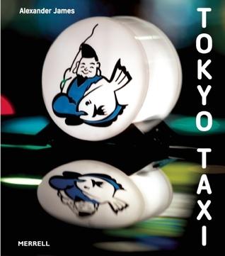 Tokyo Taxi Alexander James