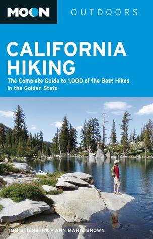 California Camping Tom Stienstra