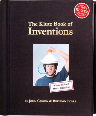 The Klutz Book of Inventions Klutz
