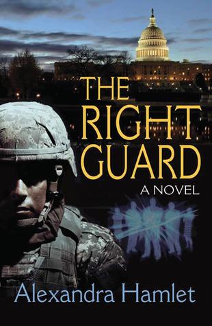 The Right Guard  by  Alexandra Hamlet