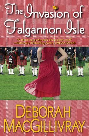 The Invasion of Falgannon Isle (The Sisters of Colford Hall, #1) Deborah MacGillivray