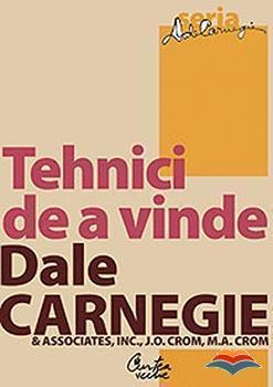 Tehnici de a vinde Dale Carnegie