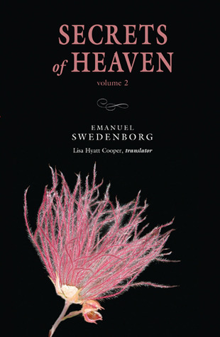 Secrets of Heaven 2: Portable: The Portable New Century Edition Emanuel Swedenborg