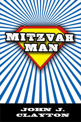 Mitzvah Man John J. Clayton