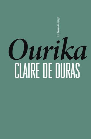 Ourika (Clasicos Sexto Piso) Claire de Duras