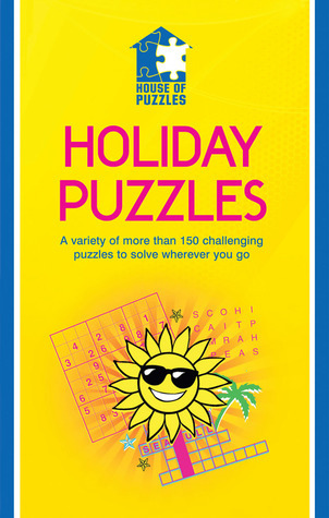 Holiday Puzzles House of Puzzles