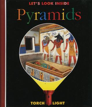 Lets Look Inside Pyramids Sabine Krawczyk