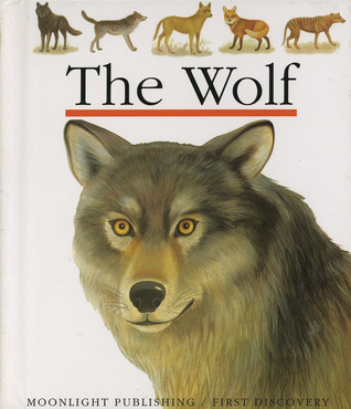 The Wolf Laura Bour