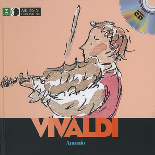 Vivaldi  by  Oliver Beaumont