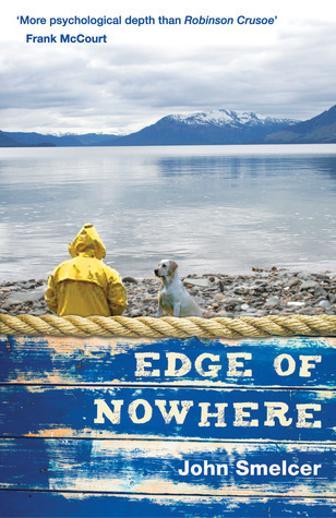 Edge of Nowhere  by  John E. Smelcer