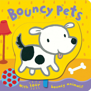 Bouncy Pets Emily Bolam