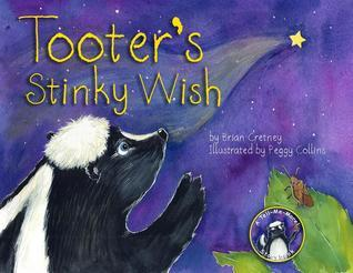 Tooters Stinky Wish  by  Brian Cretney