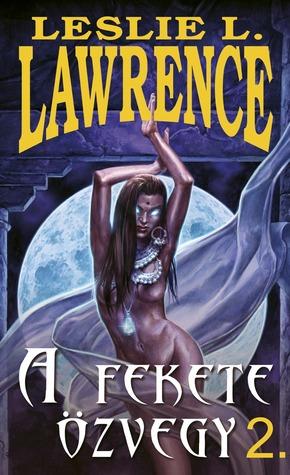 A fekete özvegy 1-2. Leslie L. Lawrence