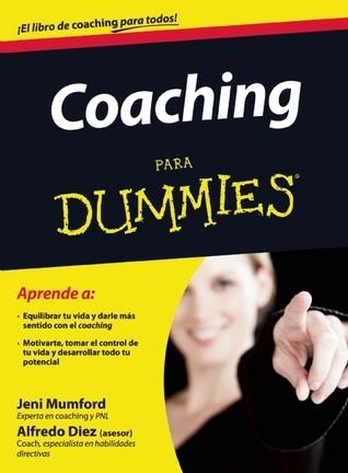Coaching para Dummies  by  Jeni Mumford
