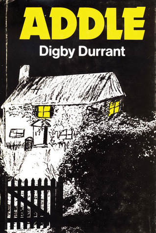 Addle Digby Durrant