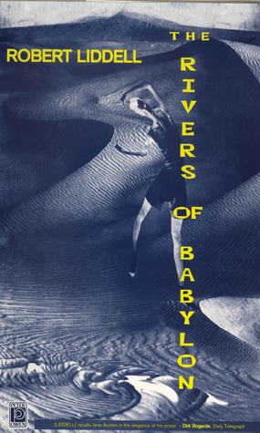 The Rivers of Babylon  by  Robert Liddell