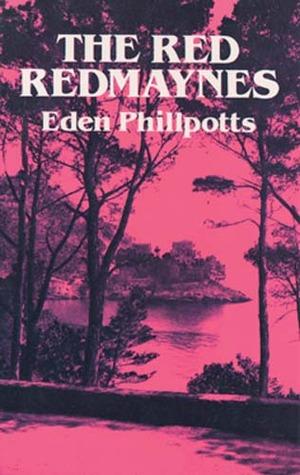 The Human Boy Eden Phillpotts