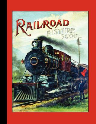 Railroad Picture Book McLoughlin Brothers