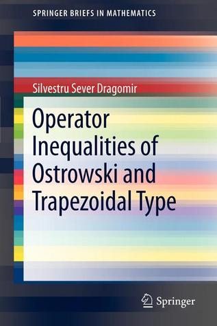 Inequalities for the Numerical Radius of Linear Operators in Hilbert Spaces Silvestru Sever Dragomir