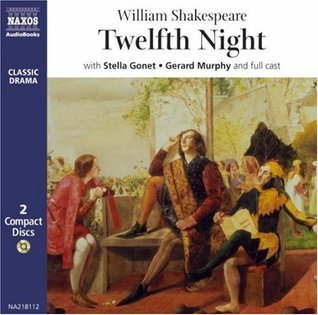 Twelfth Night [With Earbuds] William Shakespeare