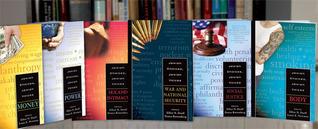 Jewish Choices, Jewish Voices, 6-volume set Elliot N. Dorff