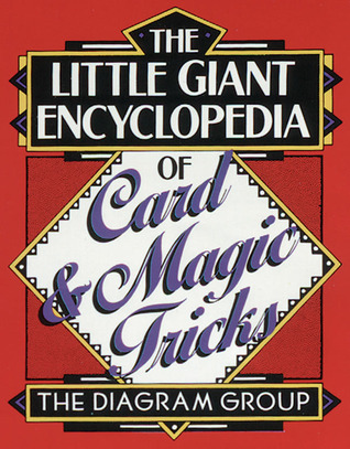 The Little Giant® Encyclopedia of Card & Magic Tricks Diagram Group