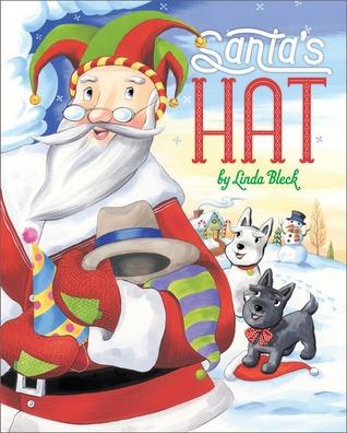 Santas Hat  by  Linda Bleck