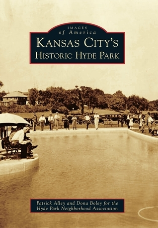Kansas Citys Historic Hyde Park  by  Patrick Alley