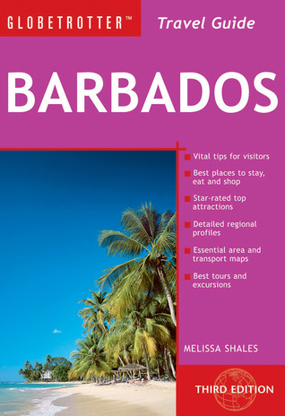 Barbados Travel Pack, 3rd Melissa Shales