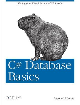 Using Databases with C#  by  Michael Schmalz