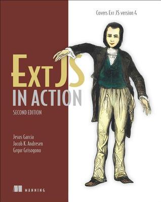 Ext JS in Action Jesús García