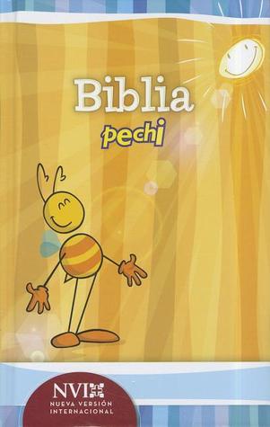 Biblia Pechi-NVI Karen Moore Artl