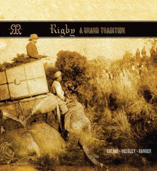 Rigby: A Grand Tradition  by  Silvio Calabi