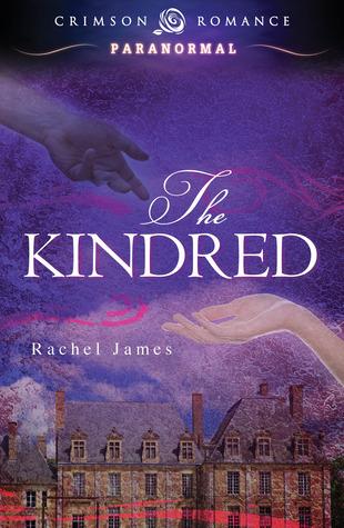 The Kindred Rachel James