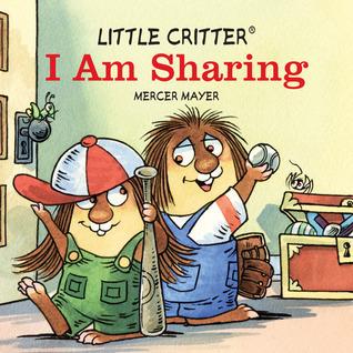 I Am Sharing Mercer Mayer