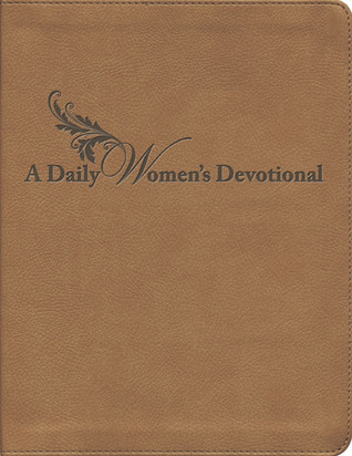 One Year Womens Devotional  by  Donna Gaines