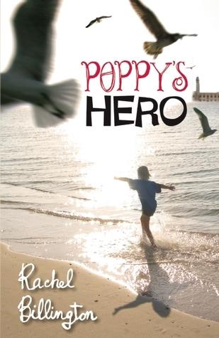Poppys Hero  by  Rachel Billington