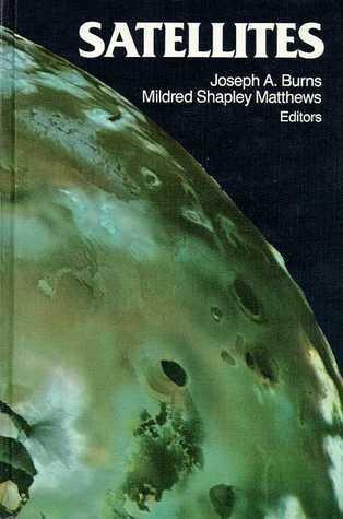 Satellites  by  Joseph A. Burns