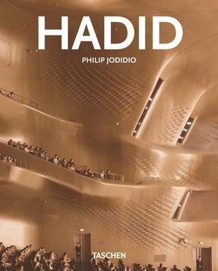 Zaha Hadid  by  Taschen