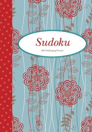 Sudoku 1: 200 Challenging Puzzles Arcturus Publishing